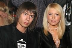 Свадьба Натальи Горчаковой и Стаса Пьехи