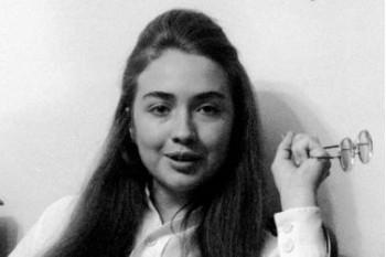 Как изменилась Хиллари Клинтон с годами