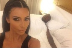 Как скандальное видео Ким Кардашьян с Ray J повлияло на ее известность