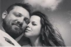 Свадьба Александра Коптель и Натальи Медведевой
