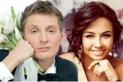 Как проходила Свадьба Павла Воли и Ляйсан Утяшевой