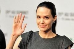 Анджелина Джоли похудела до состояния скелета 35 кг