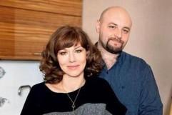 Актер Илья Хорошилов - личная жизнь. Первый муж Климовой