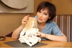 Личная жизнь, мужья и дети Елены Ксенофонтовой