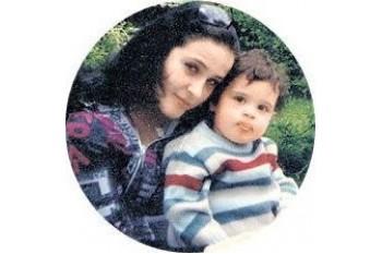 Мария Ургант - сестра Ивана и дочь Андрея от первого брака