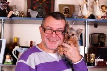 Андрей Львович Ургант - отец Ивана: биография, личная жизнь