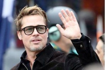 Brad Pitt рассказал подробности развода с Джоли