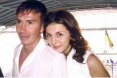 Валентин Белькевич - первый муж Анны Седоковой