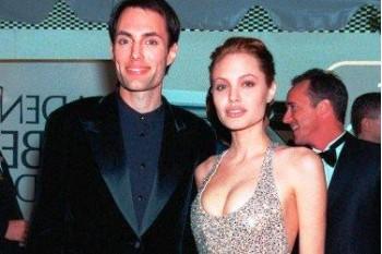 Джеймс Хейвен является братом Анджелины Джоли и няней 6 детей