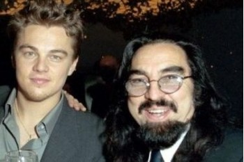Джордж Ди Каприо - отец Леонардо, его значение в карьере актера