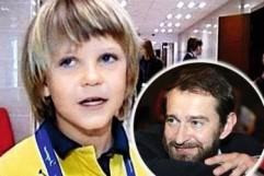 Иван - сын Хабенского - сколько лет, где учится