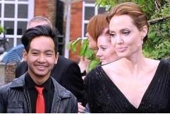 Мэддокс Джоли-Питт  - биография, братья и сестры