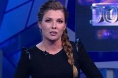 Личная жизнь Ольги Скабеевой, фото без макияжа. Скандалы