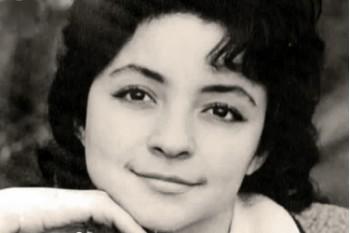 Виктория Марковна Лихачева, мать Филиппа Киркорова
