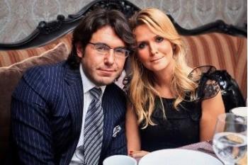 Наталья Шкулева, жена Малахова: фото со свадьбы, беременность