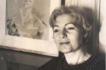 Молодость и личная жизнь Зои Богуславской - вдова Андрея Вознесенского