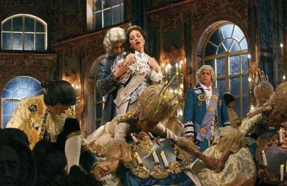 оперный мюзикл