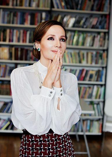 фото златопольской