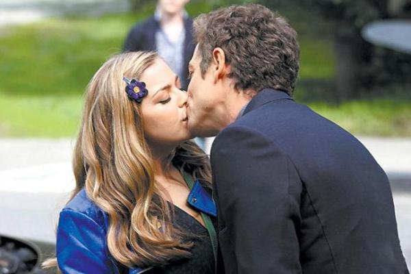поцелуй фрида