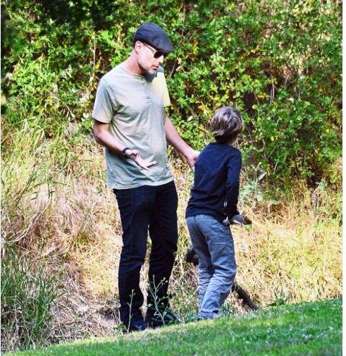 разговор с племянником